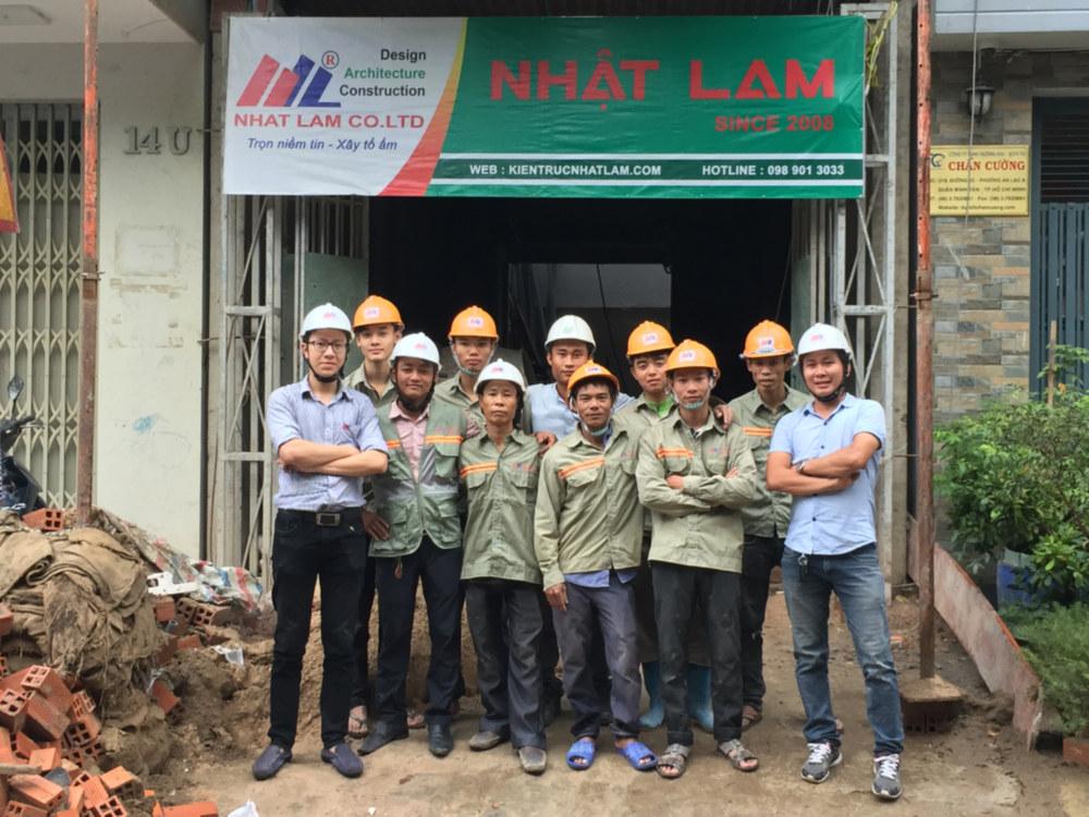 Ông Huỳnh Trang Vinh-U16-Đường 2C-An Lạc A-Bình Tân